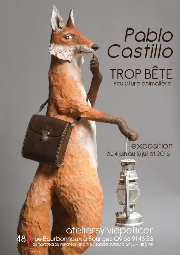 CASTILLO expo